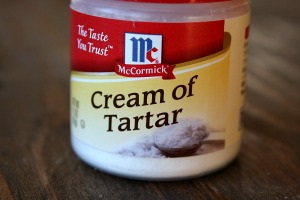 Cream-of-Tartar