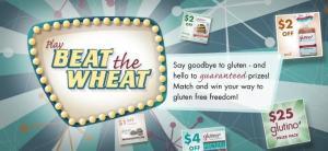 Beat-the-Wheat