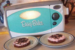 easy-bake