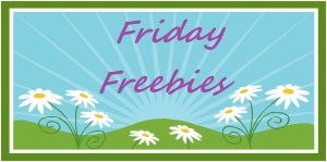 friday freebies 5