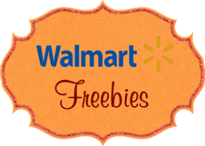 Walmart freebies